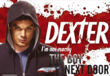 "Dexter ""Boy Next Door"" Poster"
